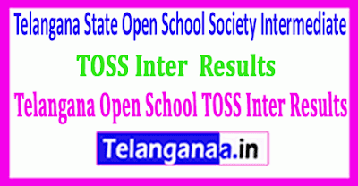 TOSS Inter Results