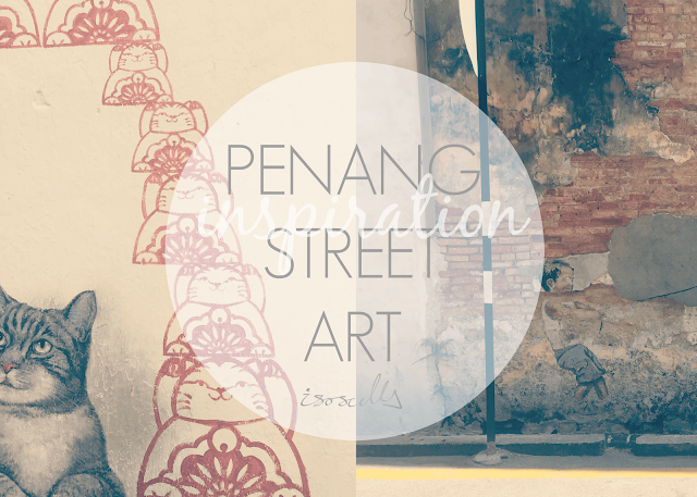 Penang Street Art header