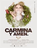 Carmina y amen. (2014) online y gratis