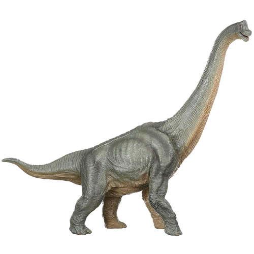 brachiosaurus de juguete papo 55030