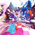 O trabalho (mais que) colorido de Asae Soya