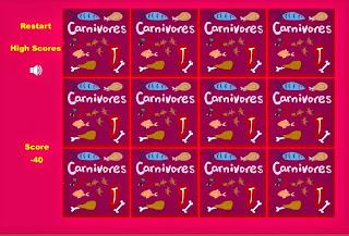 http://www.sheppardsoftware.com/content/animals/kidscorner/matching/mcarnivores.htm