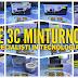Le 3c Minturno ''Specialisti in tecnologia''