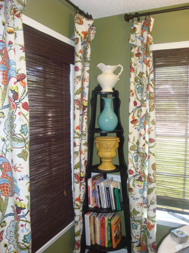 no sew window treatments roll up easy no sew curtains from frugal home ideas should be mopping the floor 12 nosew window treatments