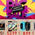 Cubot Big Sale: 3 dispositivi a prezzi stracciati (e pezzi limitati)