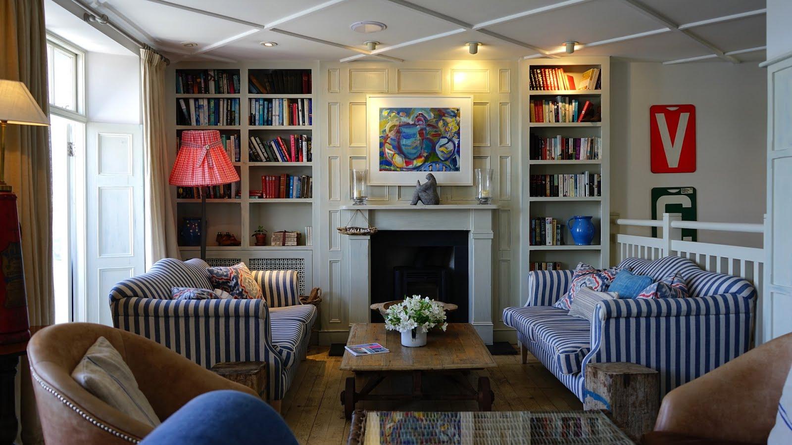 Interiérová dekorace nemusí být jenom konformace s nevkusem