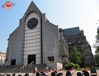 Catedral de Lille, Francia
