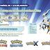 Pokémon X/Y e OR/AS: Arceus já está disponível!
