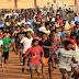 Akola - Indian Army Open Bharti Rally 2017