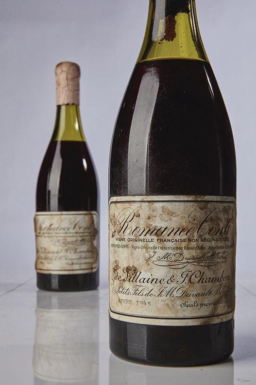 10 самых дорогих вин в мире