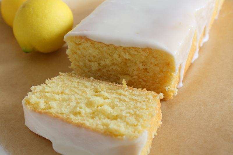 Starbucks Lemon Cake Recipe Uk