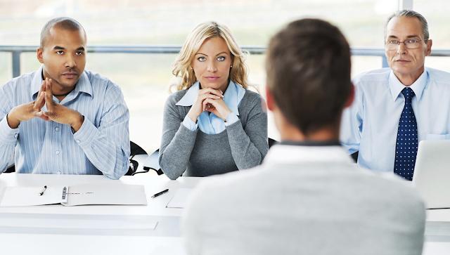 10 Jenis Pertanyaan Yang Sering Muncul Saat Wawancara Kerja