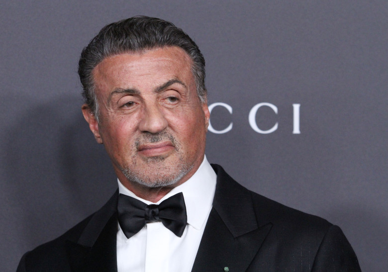Sylvester Stallone under investigation over sexual assault