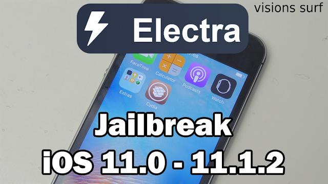 jailbreak grâce à Electra