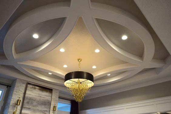 Best Plaster Of Paris Ceiling Designs Pop False Ceiling Designs 2019