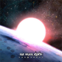 No Man Eyes