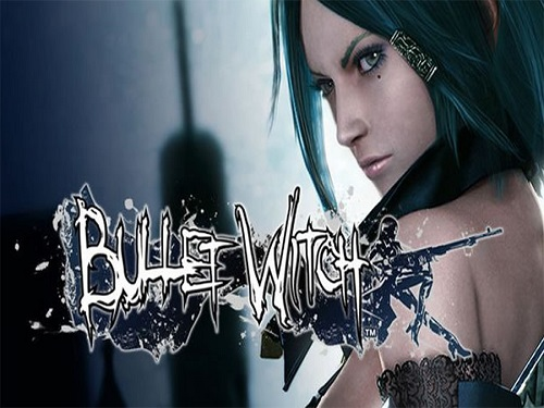 Bullet Witch Game Free Download