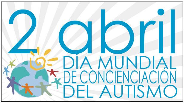 Resultado de imagen de dia del autismo 3 de abril
