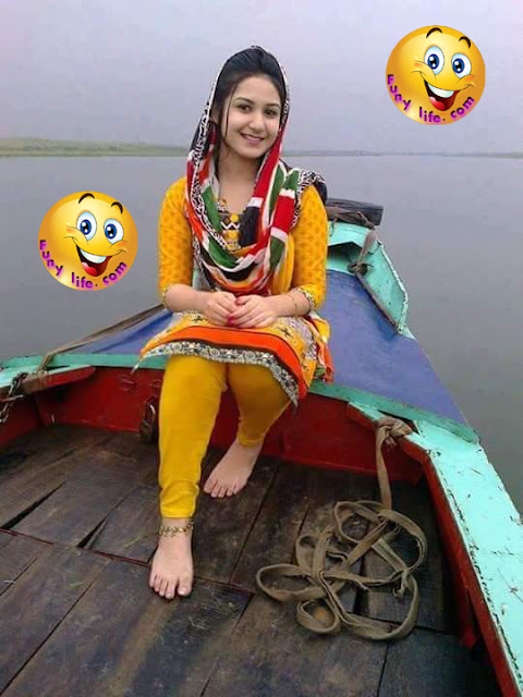 pakistani girl for facebook