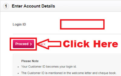 how to activate internet banking online in axis bank