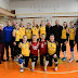 """""""КФВ-ДЮСШ №2"""" стала переможцем групового етапу Першої ліги"""