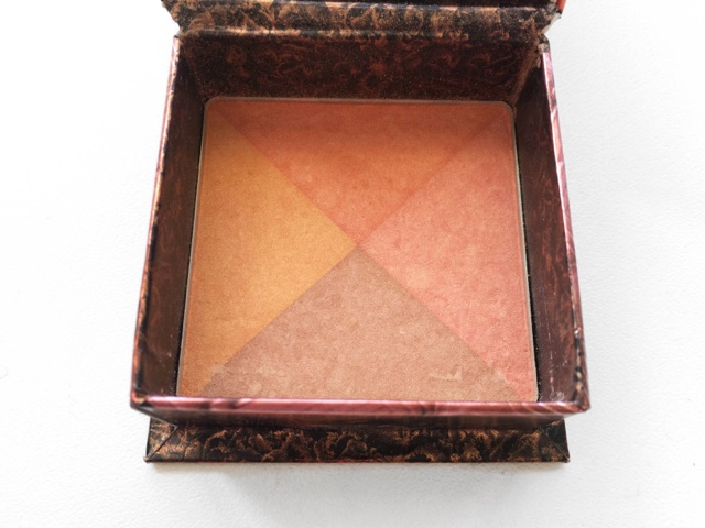 Benefit Blushes, Benefit Cosmetics, Benefit Sugarbomb