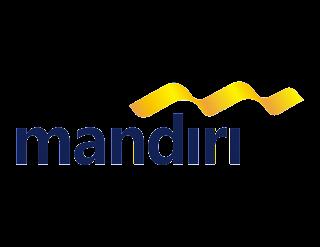 LOGO BANK MANDIRI | Gambar Logo