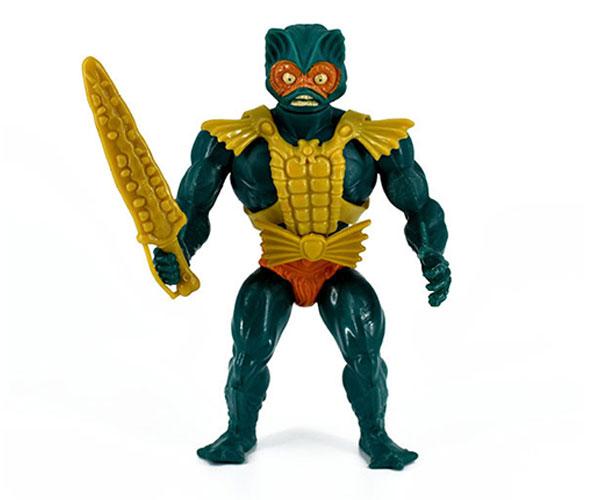 Masters del universo Mer-Man