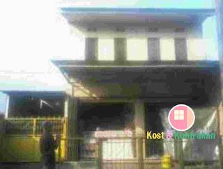 Ruko 2 Lantai Raya Bojonggede Cilebut