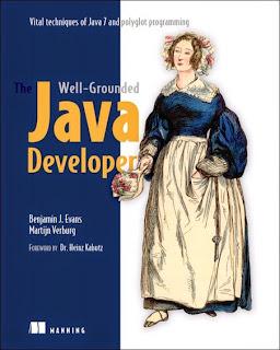 good book for modern Java developers