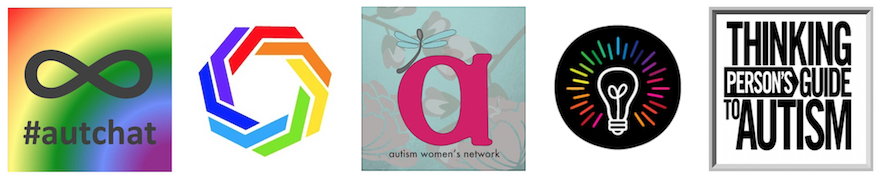 Thinking Persons Guide To Autism Autimfar Twitter Chat