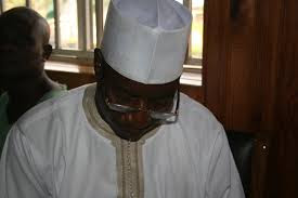 nigerian politician jailed stealing