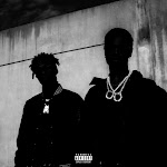 Big Sean & Metro Boomin - Double Or Nothing Cover