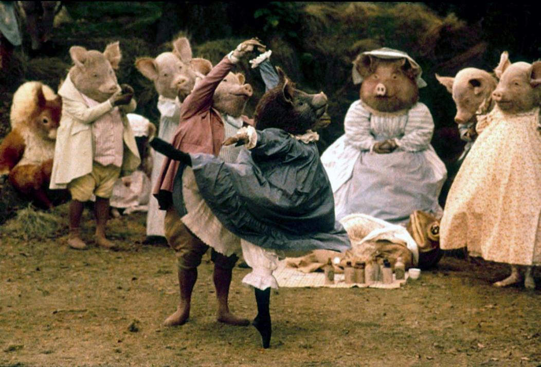 Beatrix Potter Film