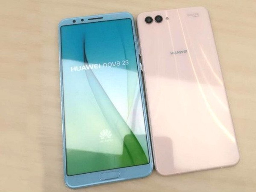 Huawei Nova 2s Price, Features, Full Phone Specifications