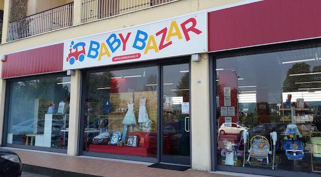 baby bazar di Seriate