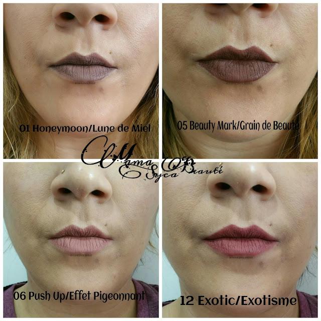 swatch-lip-lingerie-nyx-cosmetics-shipito-code-promo-concours-revue-mama-syca-beaute