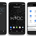Download e Instale a Rom Havoc-OS Android 8.1 para o Moto G4 Plus (athene)