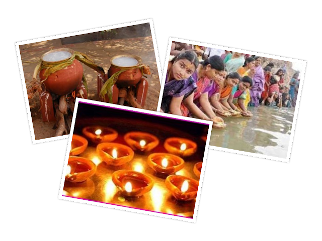 Nature worship festivals of Tamils