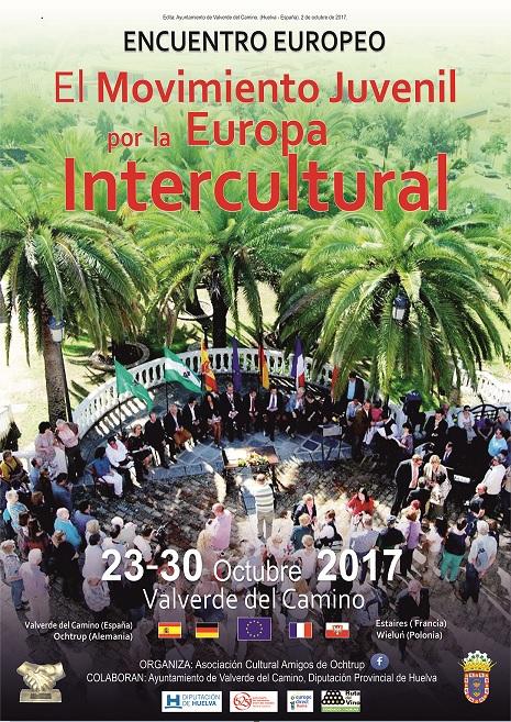 Encuentro Europeo Valverde 17