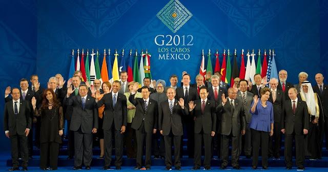 Soal PPKN : Hubungan dan Organisasi Internasional