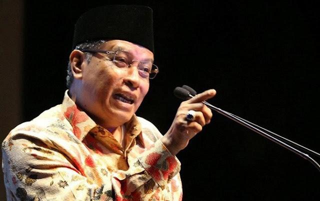 Kader NU Aceh Mundur Massal, Ini Jawaban Said Aqil