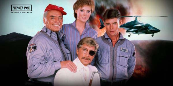 film serial barat era 90-an, airwolf