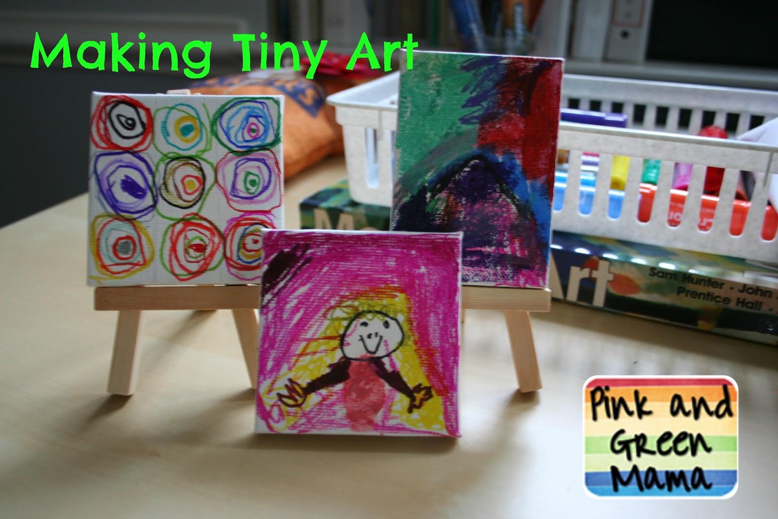 Tiny art images 94
