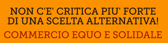 Bottega Solidale WARAWARA – Prodotti del Commercio equo ...