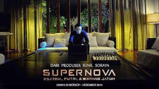 Download Film Supernova (2014) TVRip