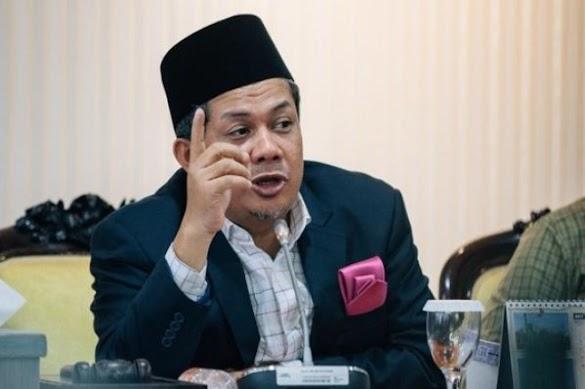 Fahri Hamzah: Aku bersumpah melawan tirani dan angkara murka sampai mati!