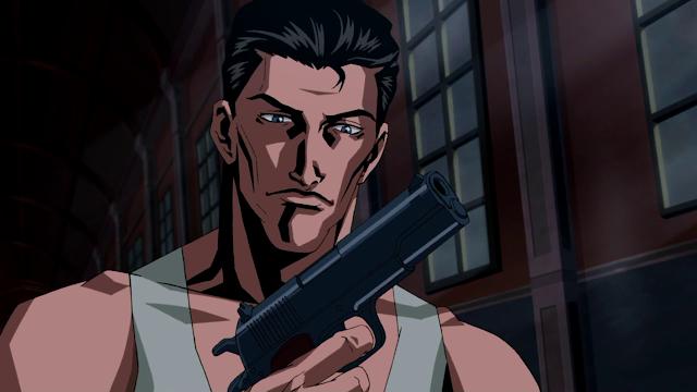 Batman: Gotham Knight (2008) Full Movie [English-DD5.1] 720p BluRay ESubs Download