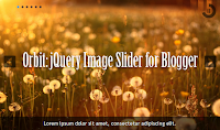 image slider, slideshow, jquery
