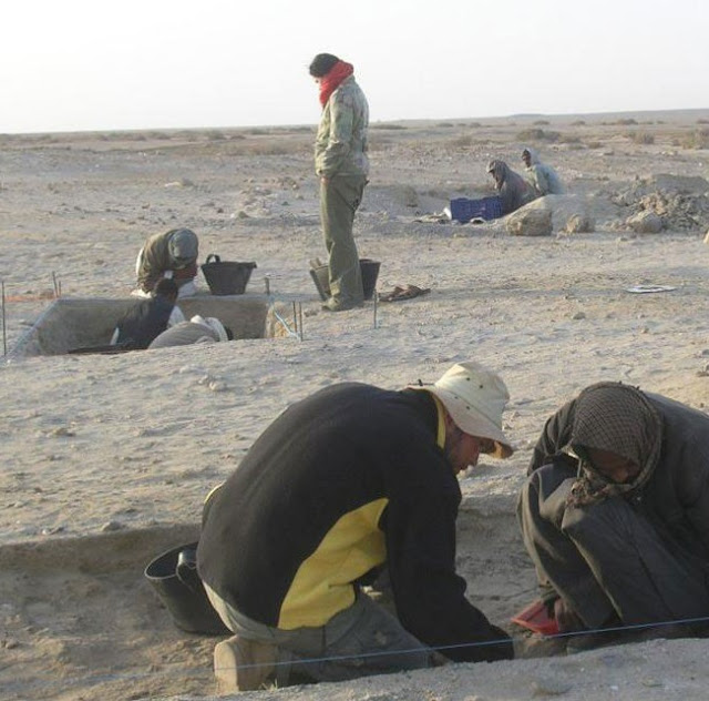 2,000 year old pet cemetery discovered in Egypt